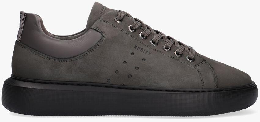Grijze NUBIKK Lage sneakers SCOTT MARLIN  - larger