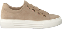 Beige GABOR Lage sneakers 464  - medium