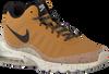 Gele NIKE Sneakers AIR MAX INVIGOR MEN - small