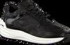 Zwarte RED RAG Sneakers 76484 - small