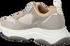 Grijze SCAPA Sneakers 10/4852  - small