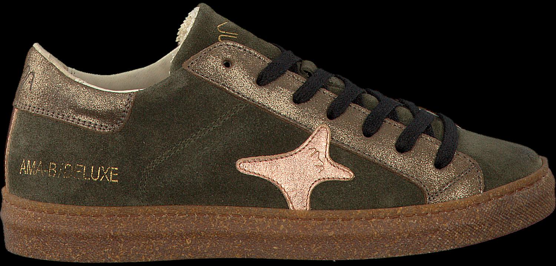 Feu Vert Ama Chaussures De Sport De Luxe Ama B / Hommes De Luxe 8RP0G81LkR