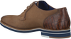Cognac BRAEND Nette schoenen 15113  - small