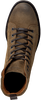 Taupe GROTESQUE Veterboots PIOLETE 3  - small