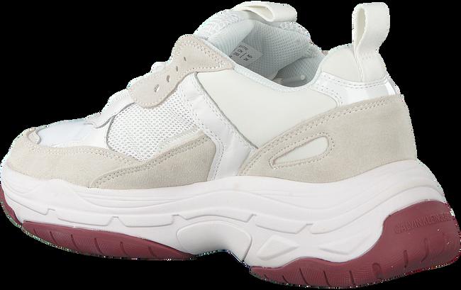 Witte CALVIN KLEIN Lage sneakers MARVIN  - large