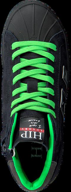 Blauwe HIP Sneakers H1798  - large