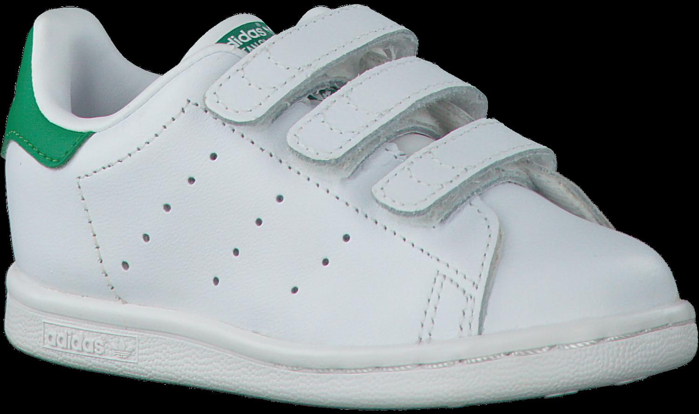 ed12e990ce8 Witte ADIDAS Sneakers STAN SMITH CF C. ADIDAS. Previous