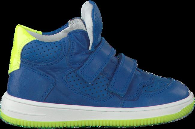 Blauwe OMODA Sneakers 52010  - large