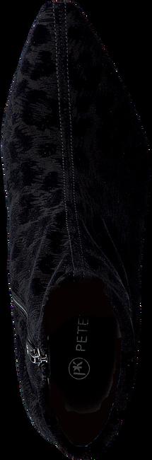 Zwarte PETER KAISER Enkellaarsjes 88293 MARION - large