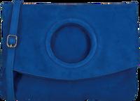 02f7347be49 Blauwe UNISA Clutch ZCOSIN - medium