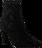 Zwarte PETER KAISER Enkellaarsjes ULSA  - small