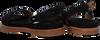 Zwarte SHABBIES Sandalen 170020192  - small