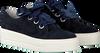 Blauwe ROBERTO D'ANGELO Sneakers LEEDS  - small