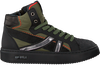 Groene HIP Sneakers H1096  - small