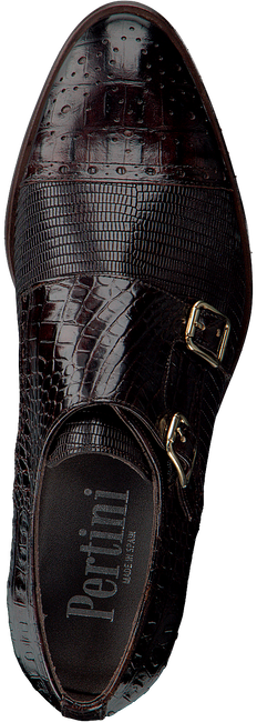 Bruine PERTINI Instappers 192W15216C11  - large