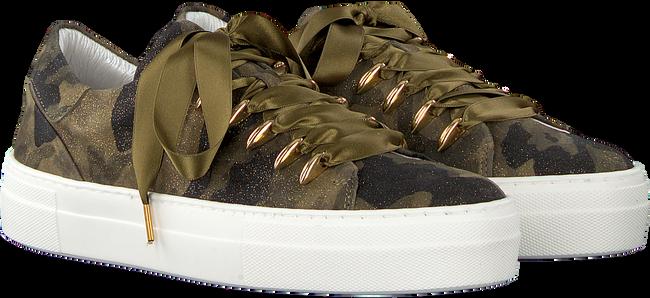 Groene OMODA Sneakers O1278 - large