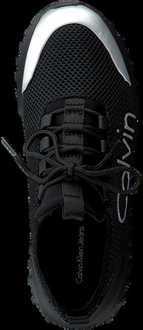 Zwarte CALVIN KLEIN Sneakers REIKA - large