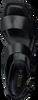 Zwarte NOTRE-V Sandalen EJ3704P  - small