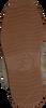 Cognac WARMBAT Pantoffels FLURRY  - small