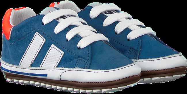 Blauwe SHOESME Babyschoenen BP20S024  - large