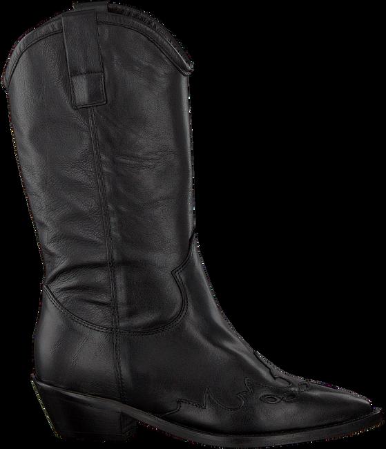 Zwarte OMODA Lange laarzen 190  - large