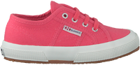 Roze SUPERGA Veterschoenen JCOT CLASSIC  - medium