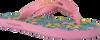 VINGINO SLIPPERS SALLIE - small