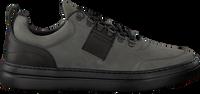 Grijze MAZZELTOV Sneakers 10448  - medium