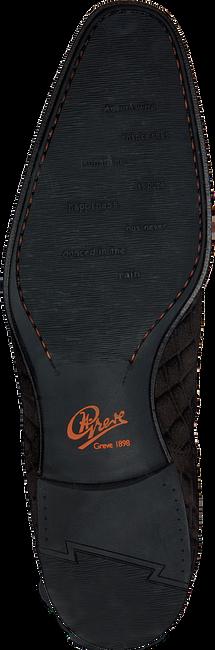 Bruine GREVE Chelsea boot RIBOLLA 1733 - large