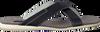 Blauwe FLORIS VAN BOMMEL Slippers 20023 - small