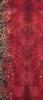 Rode ROMANO SHAWLS AMSTERDAM Sjaal SHAWL ANIMAL  - small