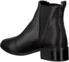 Bruine DEABUSED Chelsea boots 7001  - small
