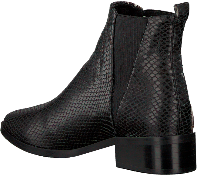 Bruine DEABUSED Chelsea boots 7001  - large