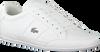 Witte LACOSTE Sneakers CHAYMON BL  - small