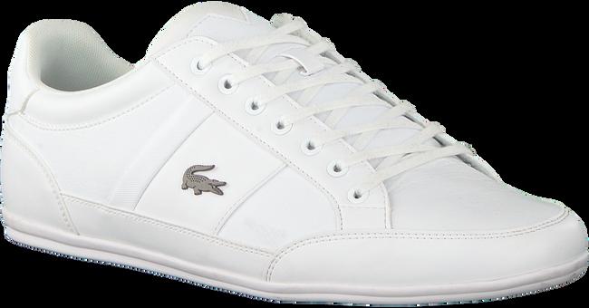 Witte LACOSTE Sneakers CHAYMON BL  - large