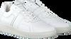 Witte NUBIKK Lage sneakers YUCCA CANE MEN - small