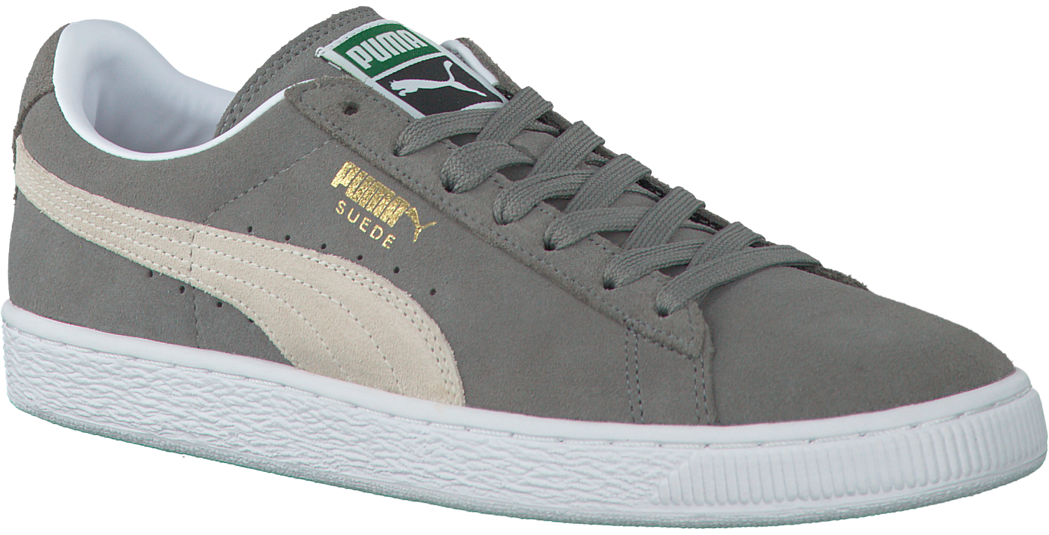 c3e50b74bdc Grijze PUMA Sneakers 352634 HEREN. PUMA. Previous