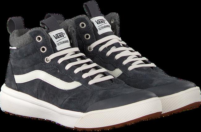Grijze VANS Sneakers HI MTE  - large