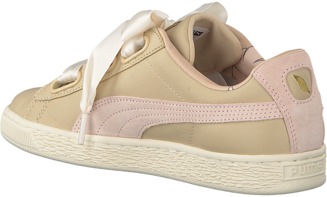 PUMA SNEAKERS BASKET HEART NS DAMES - large