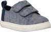 Blauwe TOMS Sneakers LENNY  - small