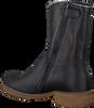 Blauwe HIP Hoge laarzen H1597 - small