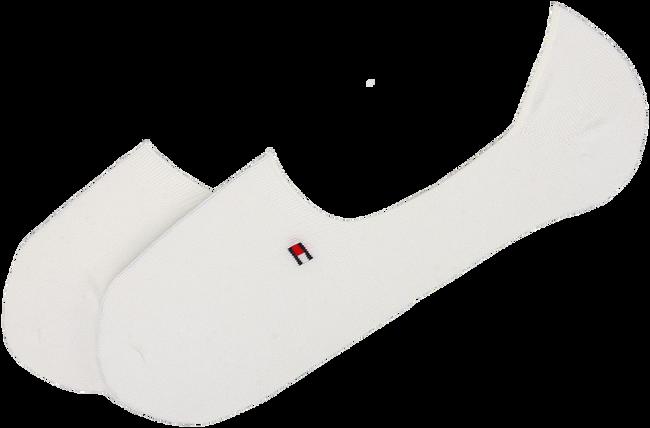 Witte TOMMY HILFIGER Sokken 342024001 - large