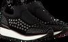 Zwarte LIU JO Sneakers S67195  - small