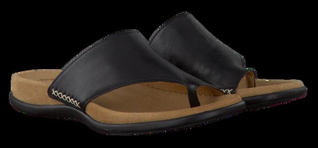 Zwarte GABOR Slippers 700  - large