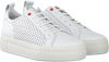 Witte RED RAG Sneakers 74172 - small