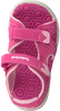 Roze TIMBERLAND Sandalen ADVENTURE SEEKER 2 STRAP KIDS  - small