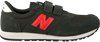Groene NEW BALANCE Sneakers YC420 M  - small