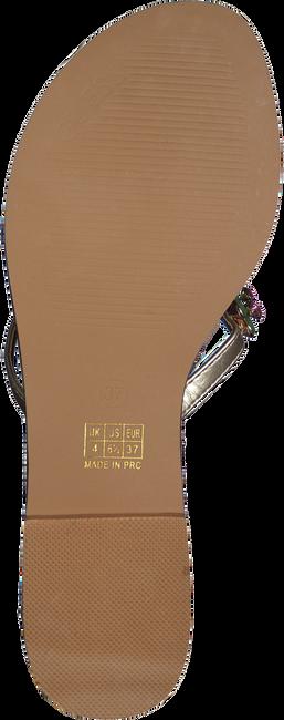 Gouden GUESS Sandalen FLLES2  - large