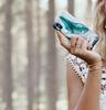 Groene IDEAL OF SWEDEN Telefoonhoesje FASHION CASE GALAXY S9 PLUS - small