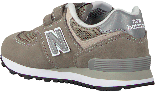 Grijze NEW BALANCE Sneakers YV574/IV574 - large